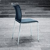Satu Armless Chair