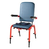Large First Class School Chair with Optional Accessories