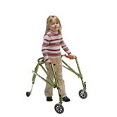 Nimbo Lightweight Posterior Posture Walker with Optional Seat