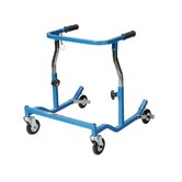 Pediatric Anterior Safety Roller with Optional Accessories