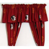 Florida State University Printed Curtain Panels