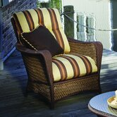 Grand Traverse Deep Fabric Arm Chair