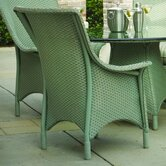 Mandalay Dining Arm Chair