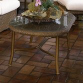 Weekend Retreat Coffee Table
