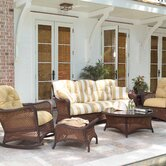 Grand Traverse Deep Seating Group with Cushions