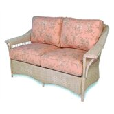Nantucket Loveseat with Cushions