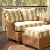 Napa Deep Seating Chair and Half w/ Cushions