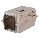 Pet Shuttle Small Animal Carrier in Tan