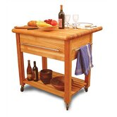 Grand Workcenter Kitchen Cart