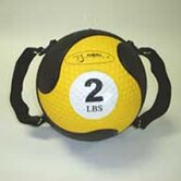 "Medballs 7.75"" in Yellow"