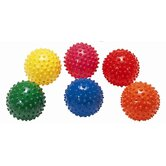 Easy Grip Balls (6 Piece)