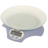 Avia Digital Scale in Denim Blue