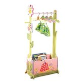 Magic Garden Valet Rack Kit