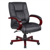 Eldorado Mid-Back Executive Chair