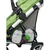 Side Sling Stroller Hang Bag