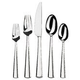Continental Chute 20 Piece Flatware Set