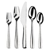 Continental Cabaret 20 Piece Flatware Set