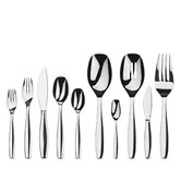 Cruise 45 Piece Flatware Set