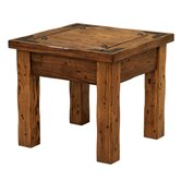 Grand Lodge End Table