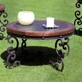 Cantabria Coffee Table