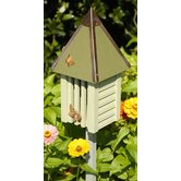 Heartwood Butterfly Houses