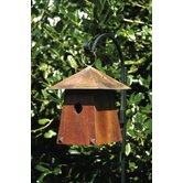 Avian Bungalow Bird House