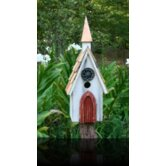 Jubilee Bird House