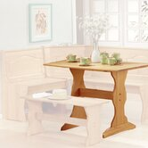 Chelsea Nook Dining Table