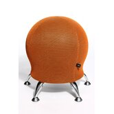 "Ballhocker ""Sitness 5"" in Orange"