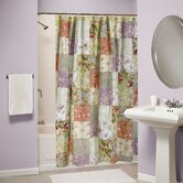 Blooming Prairie Shower Curtain