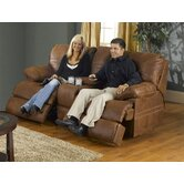 Ranger Reclining Loveseat