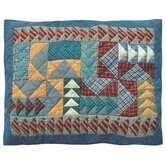 Fall Windmills Standard Pillow Sham