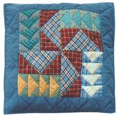 Fall Windmills Toss Pillow
