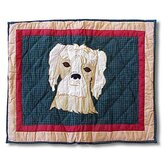 Fido Dog Standard Pillow Sham
