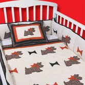 Scottie Crib Bedding Collection