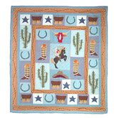 Cowboy Quilt