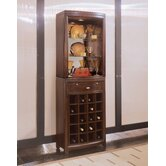 Tribecca China Cabinet