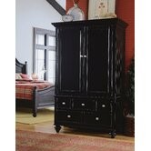 Camden Armoire