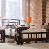 Tribecca Slat Bedroom Collection