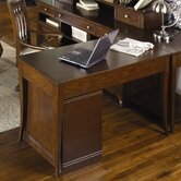 Cherry Grove New Generation Home Executive Desk