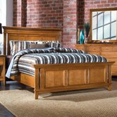 Sterling Pointe Panel Bedroom Collection