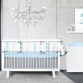 Forrest 4-Piece Crib Bedding Set