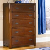 Dillon 5 Drawer Chest