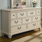 Retreat 149 7-Drawer Dresser