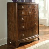 Elite Rhapsody 5-Drawer Chest