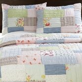 Lattice Patchwork Quilt Set