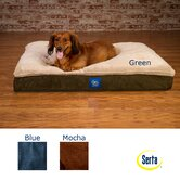 Super Pillowtop Orthopedic Pet Bed