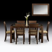 Santiago  4 Chair Dining Set