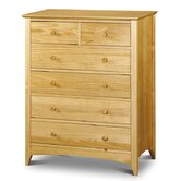 Kendal 6 Drawer Chest