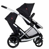 Promenade Buggy Tandem Stroller